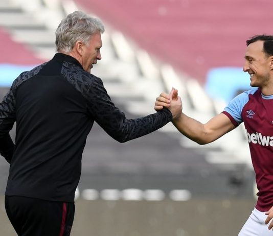 West Ham fans will love David Moyes staunch defence of