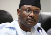 Anambra Election: Group Demands Sack Of Electoral Body, INEC's Chairman, Commissioner Over Alleged Bribe