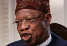Bandits Have No Flags Like Boko Haram, IPOB, They Are Simple Criminals— Buhari's Minister, Lai Mohammed