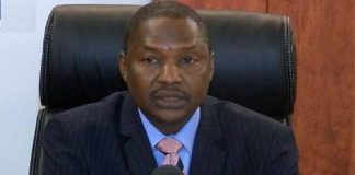 Buhari's Attorney-General, Malami's Ministry To Spend N4.4billion On Prosecution Of Boko Haram Suspects, Consultancy Services, Others in 2022
