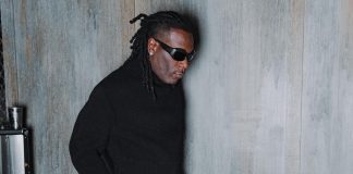 Burnaboy replies those criticizing his new look