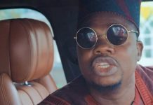 End SARS: Stop collecting bribes from politicians - Mr Macaroni tells celebrities