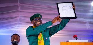 I won't give up my belief in young people – Sanwo-Olu declares at Peace Forum