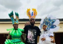 In Ondo, echoes of World Tourism Day celebrations reverberate