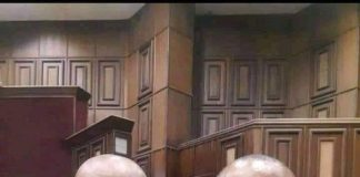 Nnamdi Kanu pleads 'Not-Guilty' to amended charges