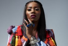 Reactions as suspected blackmailer releases alleged sex tape of Tiwa Savage with boyfriend