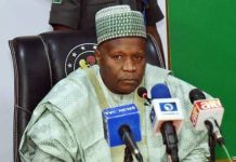 Repentant Boko Haram Fighters Should Have A Faculty In Nigerian Army University — Gombe Governor