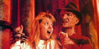The Famous A Nightmare On Elm Street Home Now Listed
