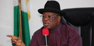 Umahi offers N2m reward for information on attackers