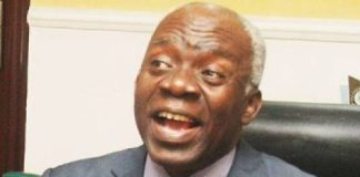 Use Gains Of #EndSARS Protest To Make Politicians Accountable –Falana Tells Nigerian Youths