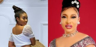 You begged me to save your marriage, see you in court - Tonto Dikeh slams Jane Mena